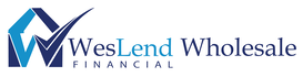 WESLEND WHOLESALE - YOUR FASTER, EASIER, BETTER LENDING PARTNER!